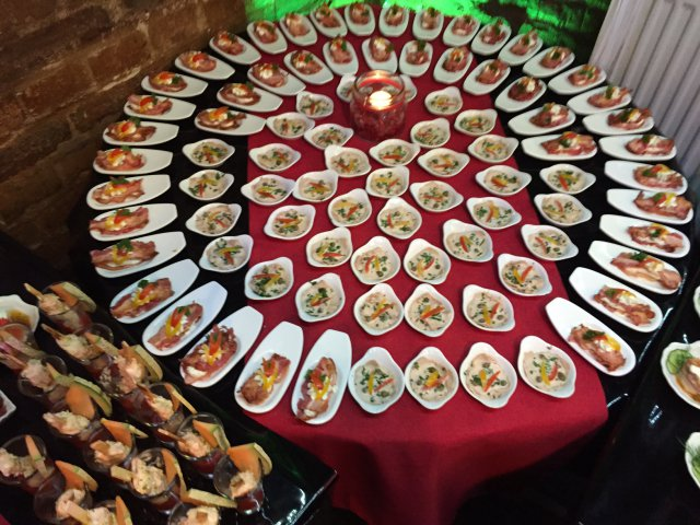 Party Buffet